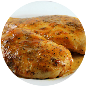 honey mustard chicken breast