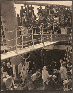 The Steerage, Alfred Stieglitz, 1907