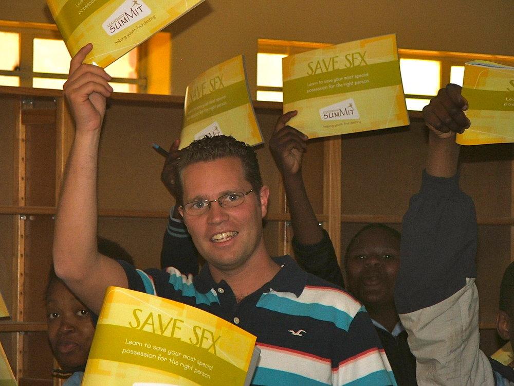 Matt with Curriculum.jpg