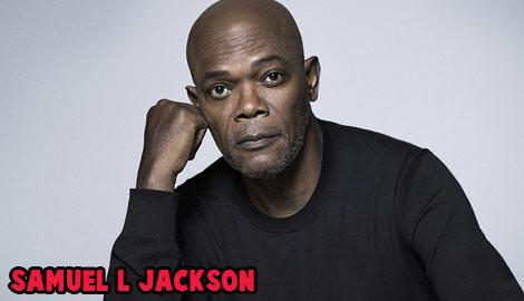 Samuel Jackson