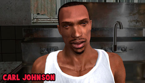Carl-Johnson