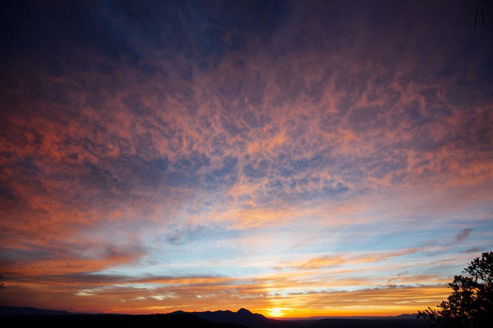 Mesa Verde, CO.
