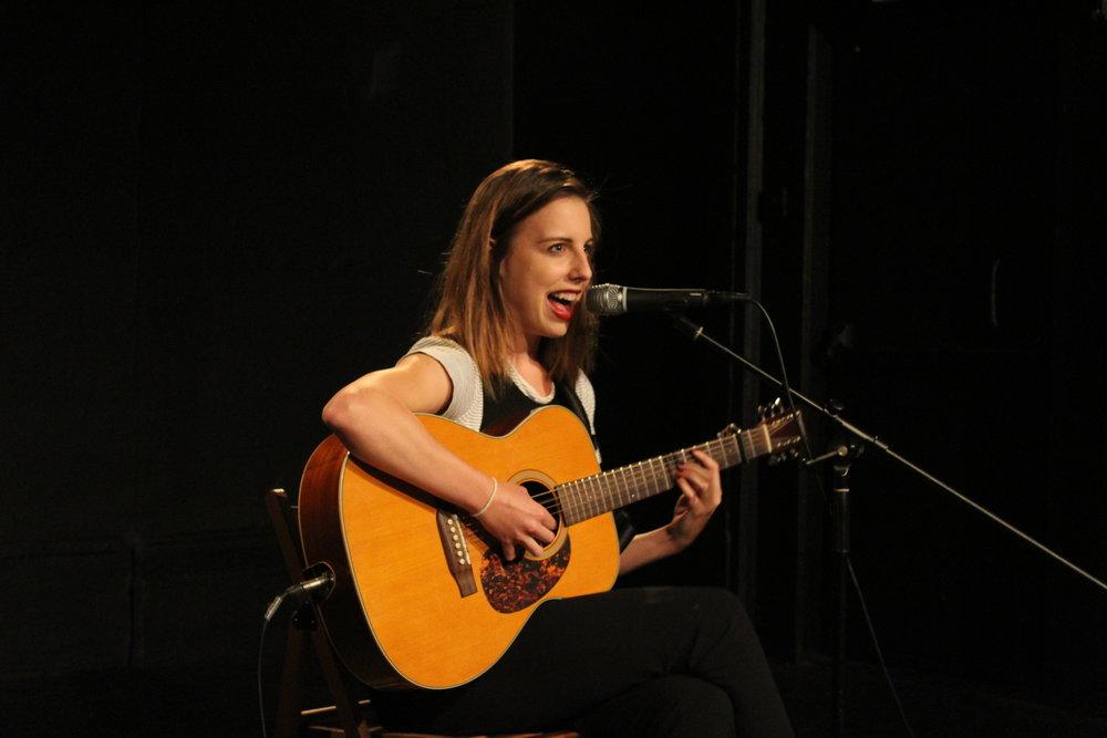 Isobel Rogers - ELSA