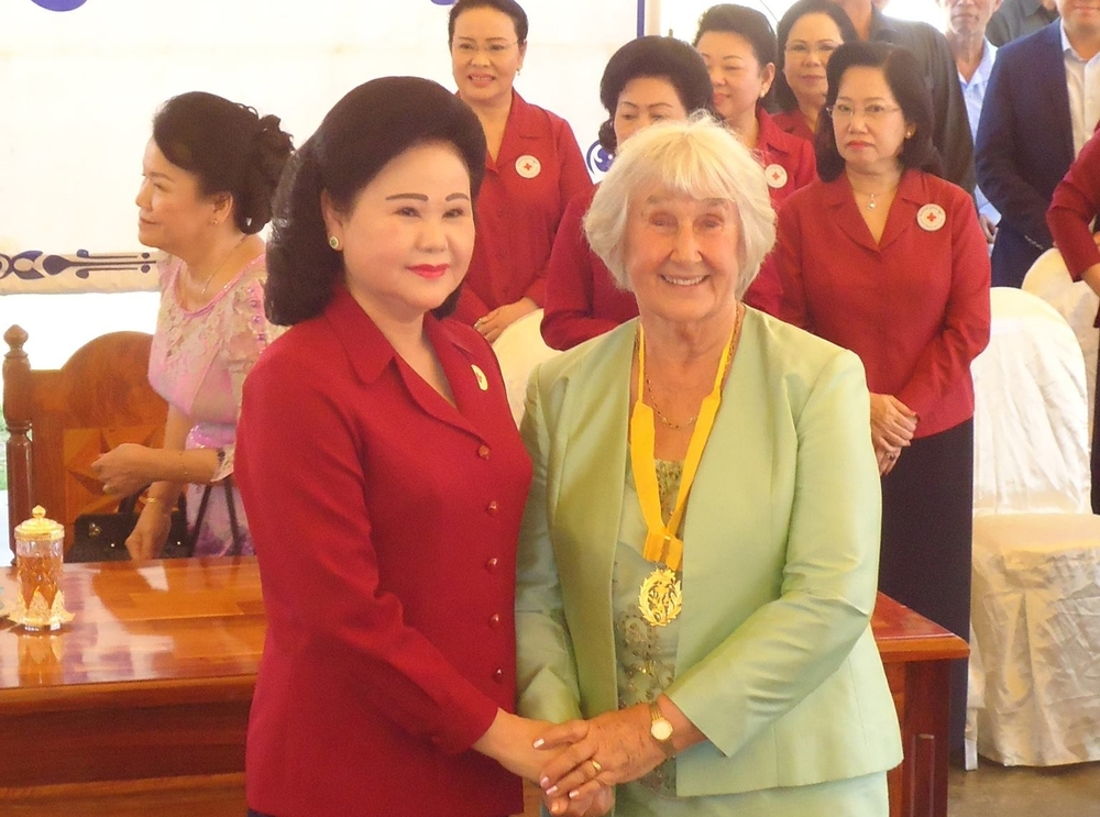 MariewithHer Excellency Bun Rany.jpg