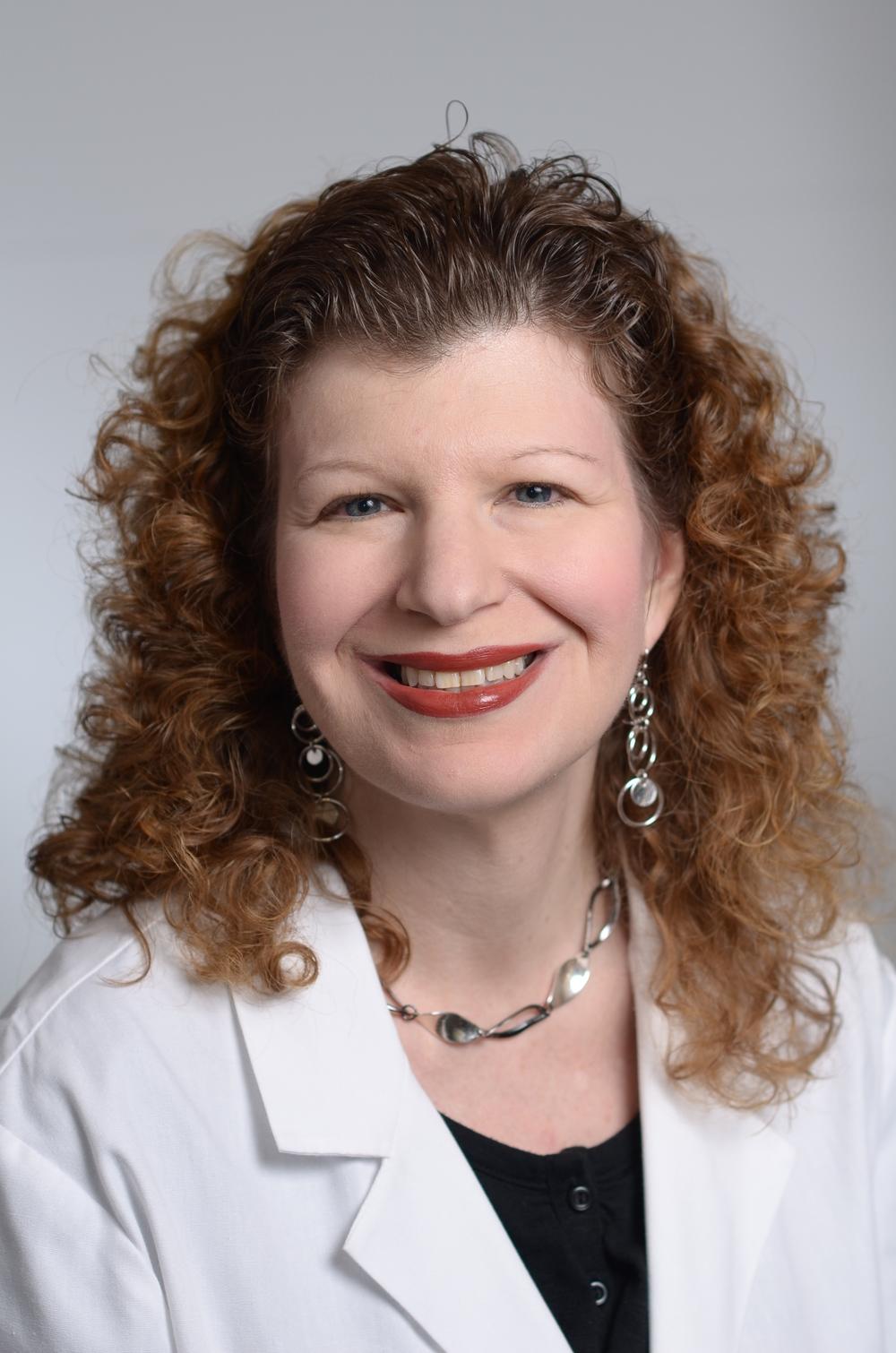 Dr. Michele Tulak-Gorecki