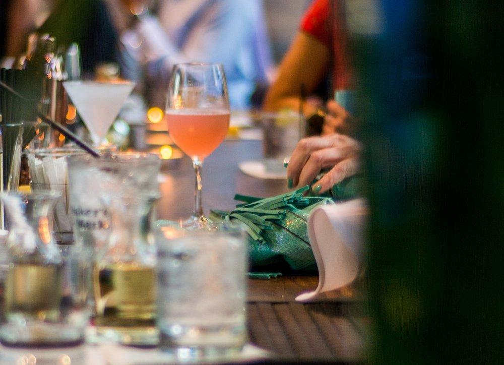 Cinque Terre Ristorante Bar
