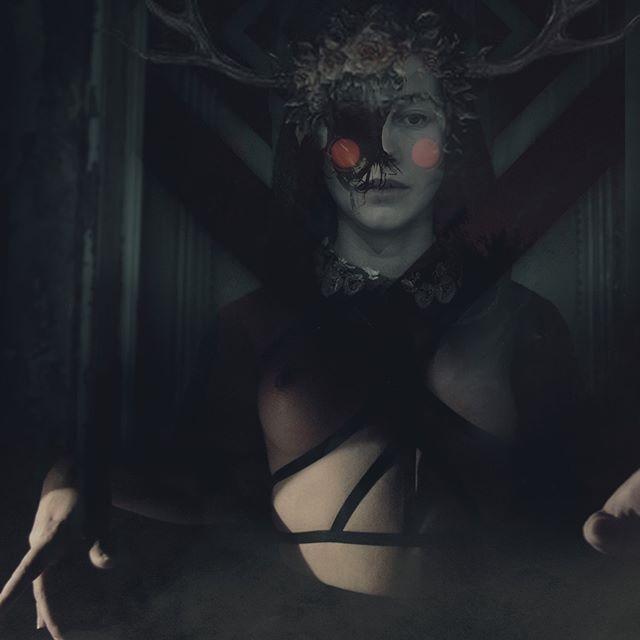 Premade cover for sale  #art #illustration #photoshop #sweden #dark #goth #horror #bookcovers #occult #witch #spooky #gothic #lovecraft #fantasy #darkness #digitalart #artist #surrealart #artistsoninstagram #artwork #darkart #darkartists #beautifulbizarre #konst #konstnär #konstverk