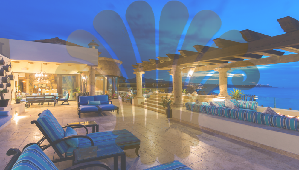 Cabo Resort: Villa La Estancia Penthouse 3603