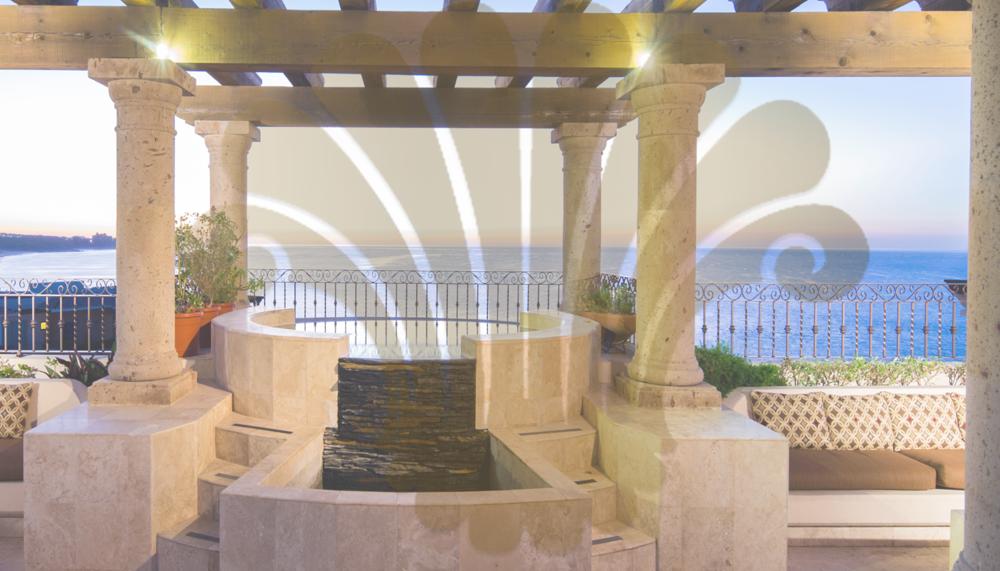 Cabo San Lucas: Villa La Estancia Penthouse 3806