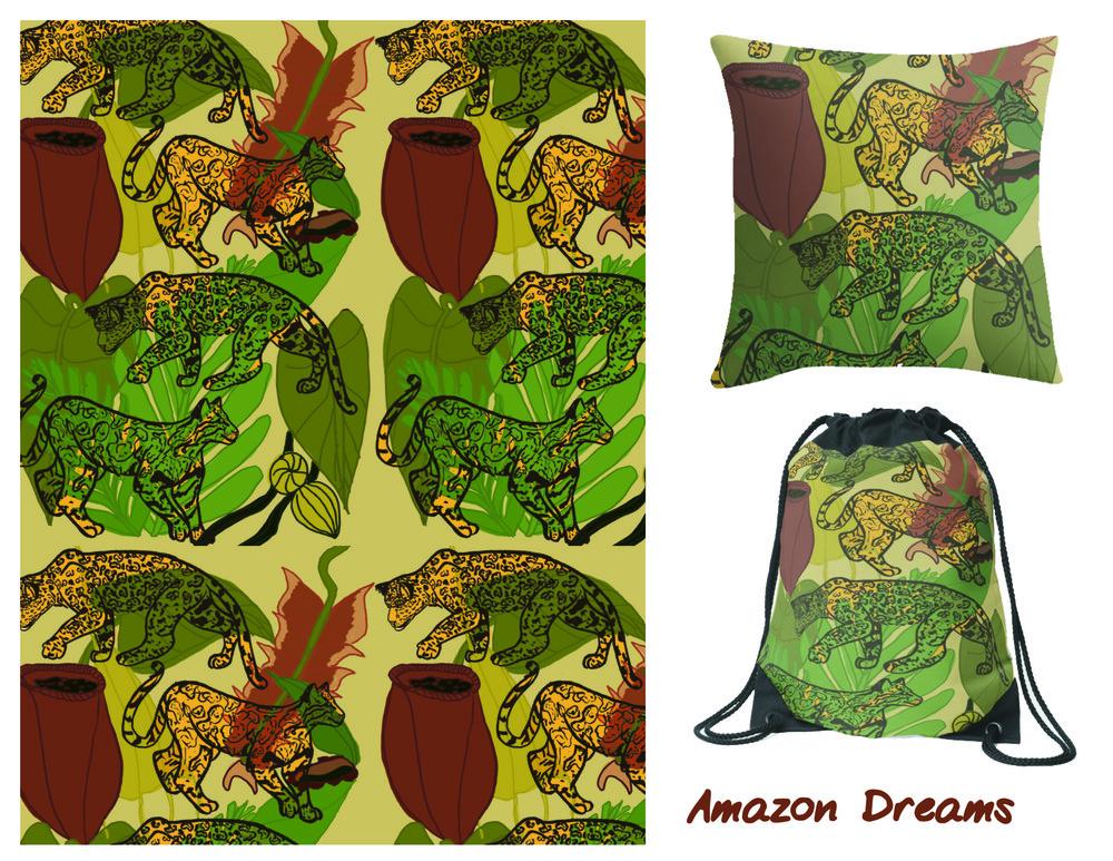 Amazon Dreams