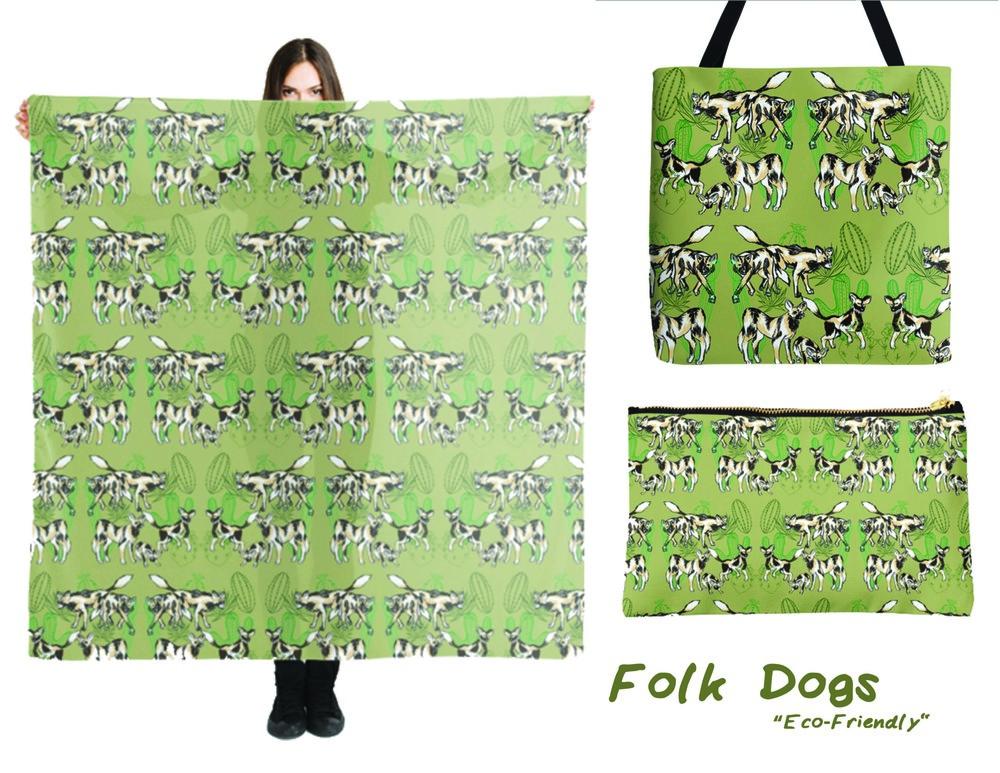 Folk Dogs