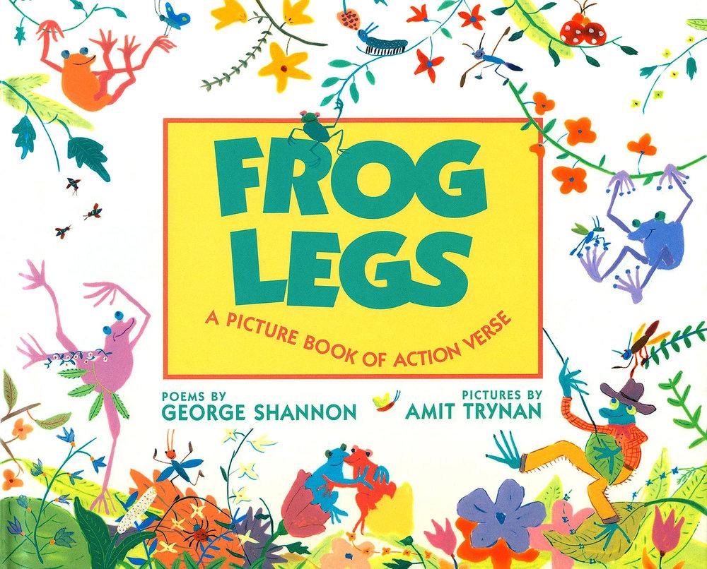 Frog Legs