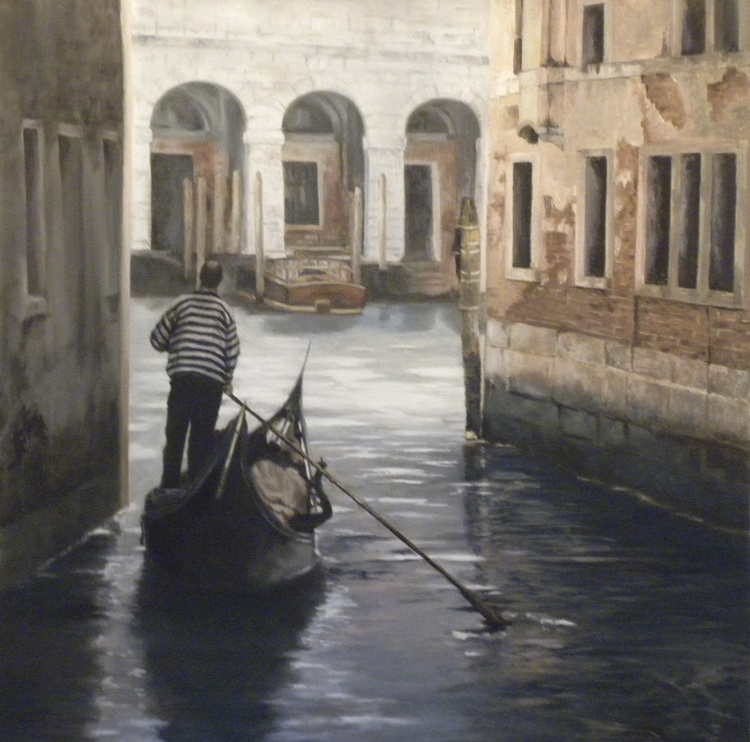 Jim's Venice