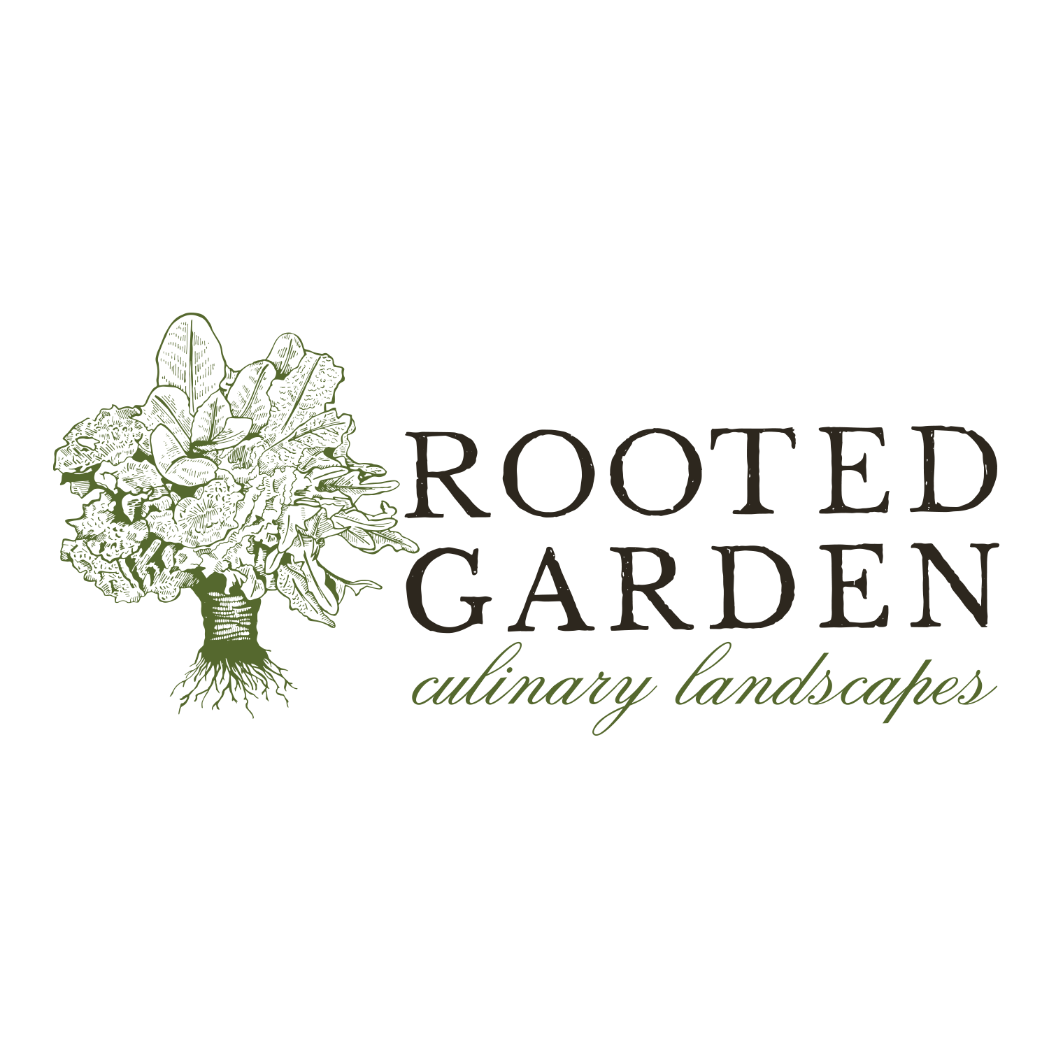 Rooted Garden