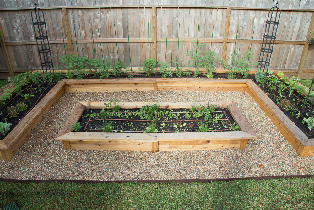 3 Tips To Create A Keyhole Kitchen Garden Rooted Garden