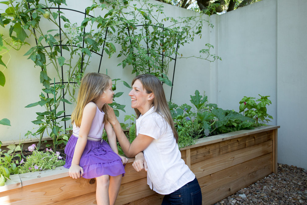 KITCHEN GARDEN WITH KIDS - on ENCYCLOPEDIA BOTANICA PODCAST