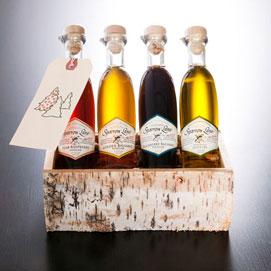 Sparrow Lane Cabernet Sauvignon Vinegar