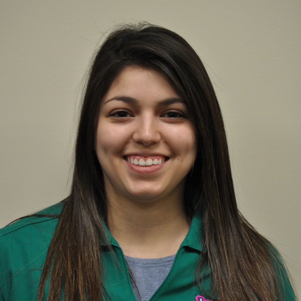 Angelica Maldonado, Guest Services Manager    Year started:  2016  Hometown:  Sioux City, Iowa  Educational background:  Graduate of West High School, Class of 2012  What do you do in your spare time:  Photography and going to the gym.  Fun/little known facts:  I worked at a daycare for four years prior to working at the museum.   Favorite part of your job:  Watching the children learn by having fun!