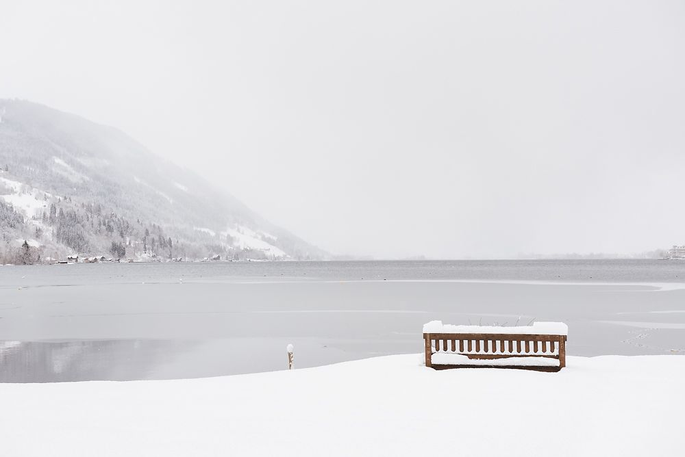 Winter Wedding Zell Am See Lukas Bezila Photography