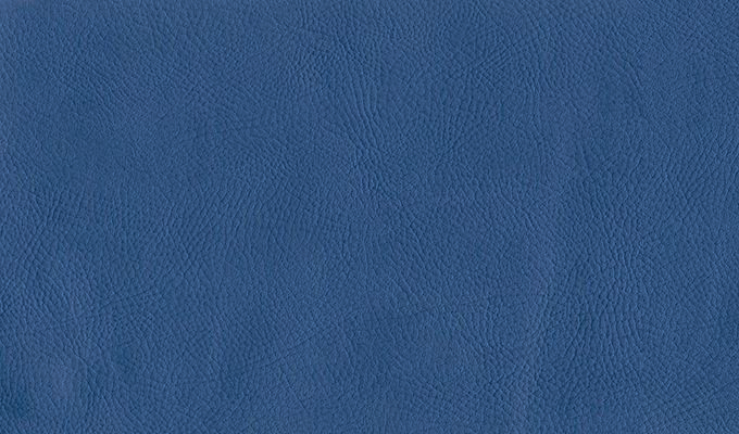 SYNTHETIC LEATHER BLUE