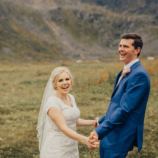 This.... this is what pure happiness looks like. Loved snapping a few shots of these two alongside @aliceshootspeople last weekend! Congrats to Martha & Austin - we love you! 💗