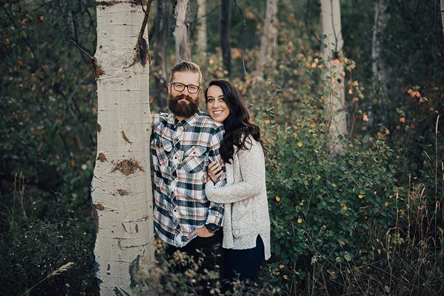 Engagement session was on point tonight! @kestache stoked for ya brother, you found a pretty awesome girl! Congrats!
