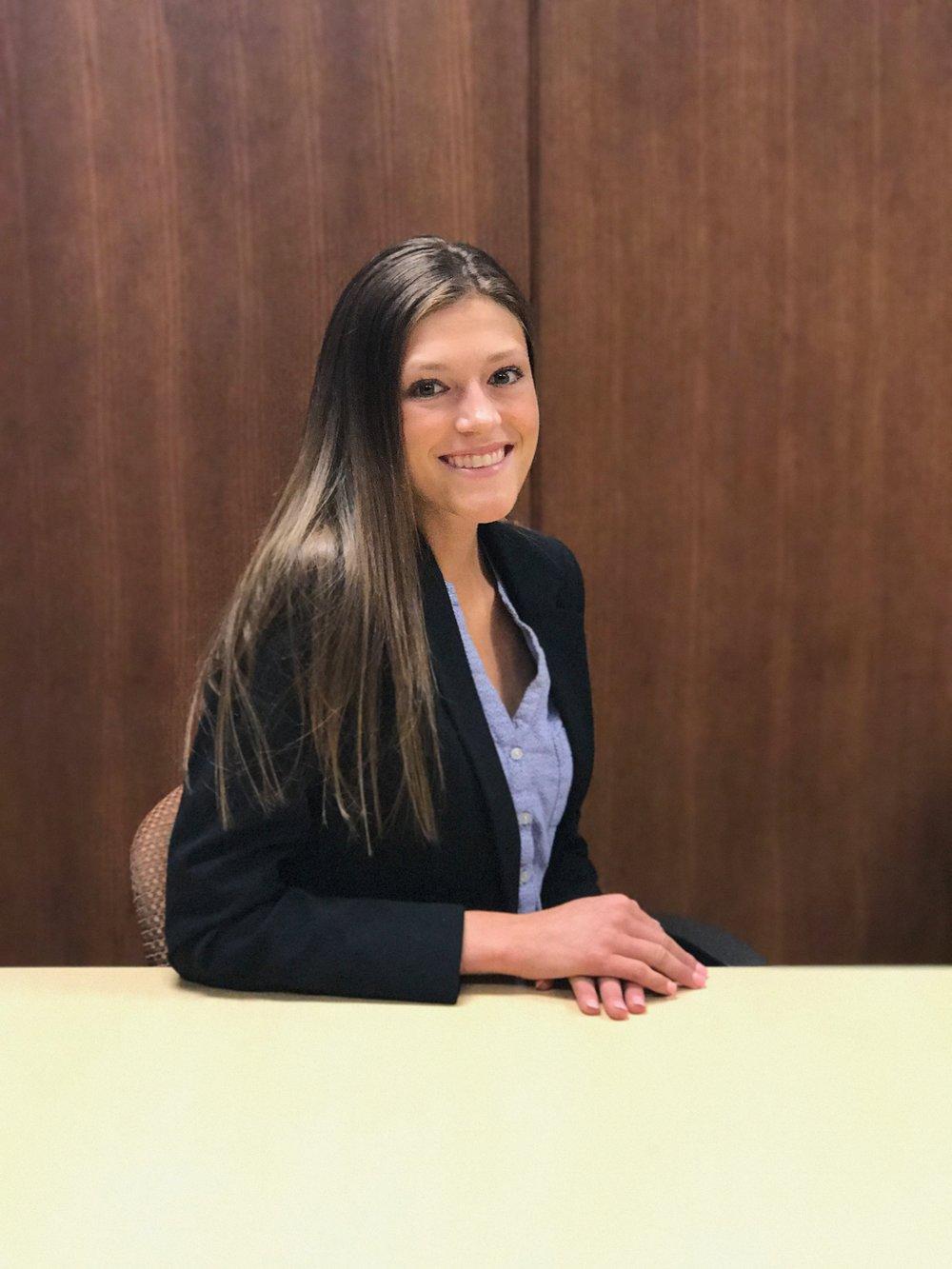 Lindsey Koch  |  Senior