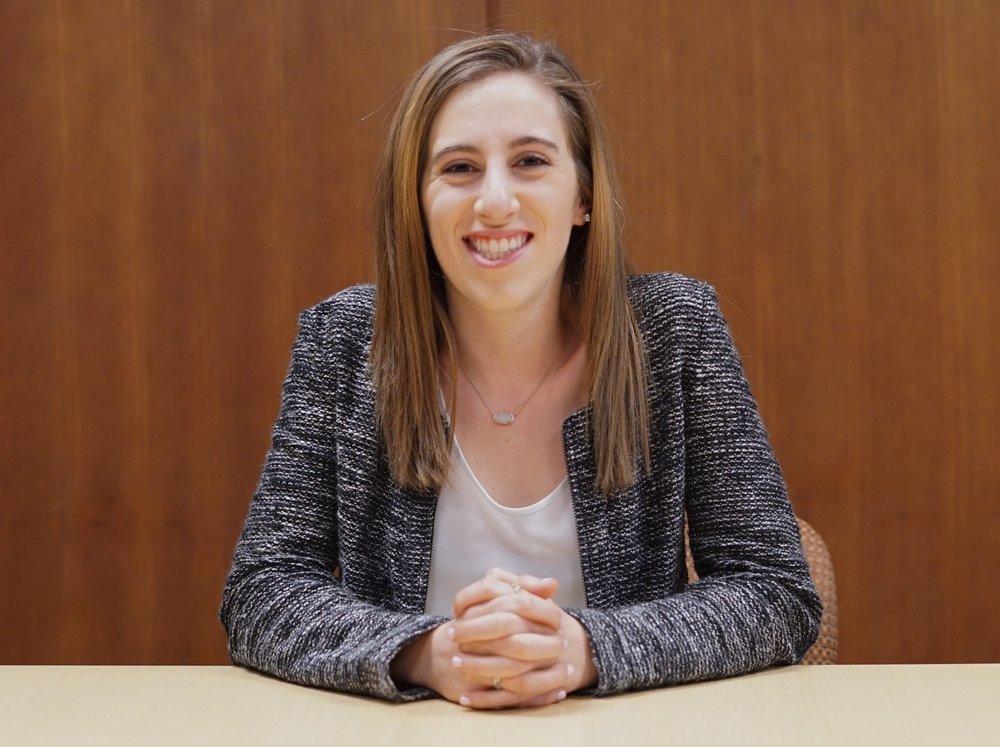 Lauren Davine  |  Junior | VP of Clubs