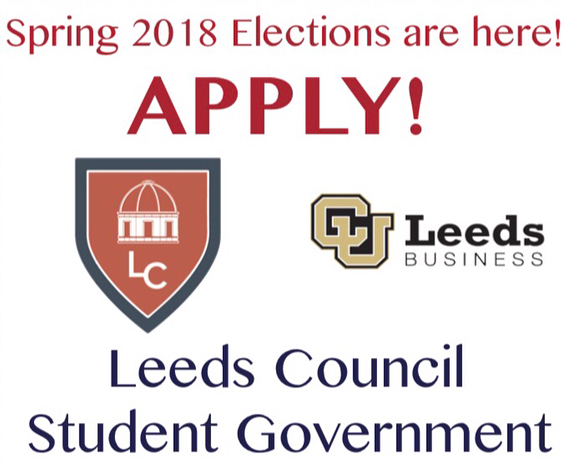 It's that time of year again! APPLY NOW to be in the Spring 2018 Leeds Council Elections! For more information, visit our website linked in our bio.