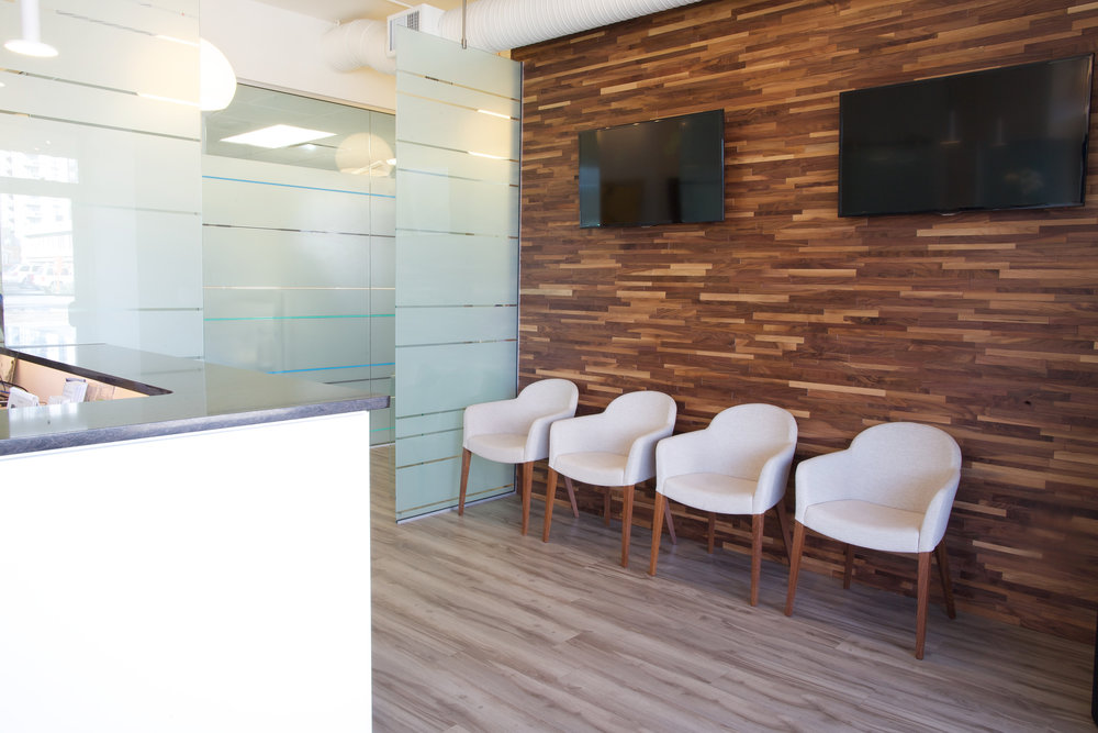 STEVE JOHNSON DENTAL CLINIC