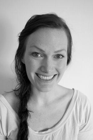 Renate Louise Blindheim-Hansen, nestleder, ansvarlig for markedsføring, foto web og administrasjon ved Feedback Studios
