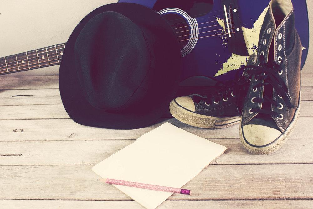 Kreativitet - Kom på kurs og bli inspirert!