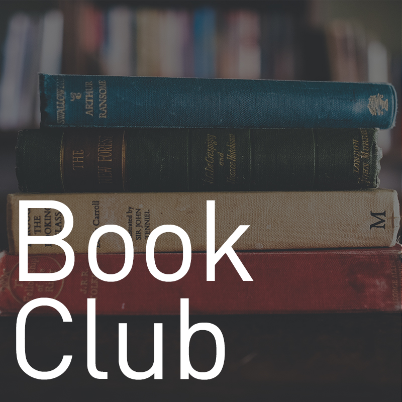 Choose a book or a study related to adoption or foster care. Facilitate the group discussion and build relationships.
