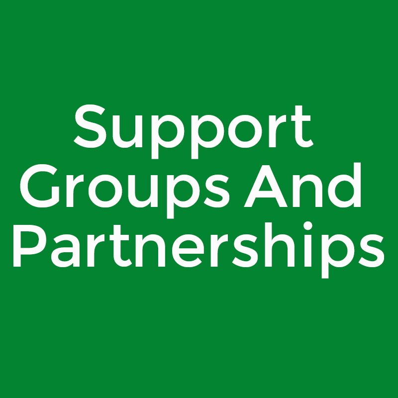 Establish and facilitate additional support groups. Potential groups might support adoptees/foster children, siblings of adoptees/foster children, and waiting families.