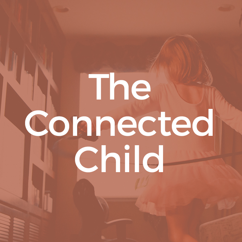 The Connected Child, co-authored by Dr. Karyn Purvis, has helped countless adoptive and foster parents better connect with their children as they seek to love and care for them in a way that honors God.