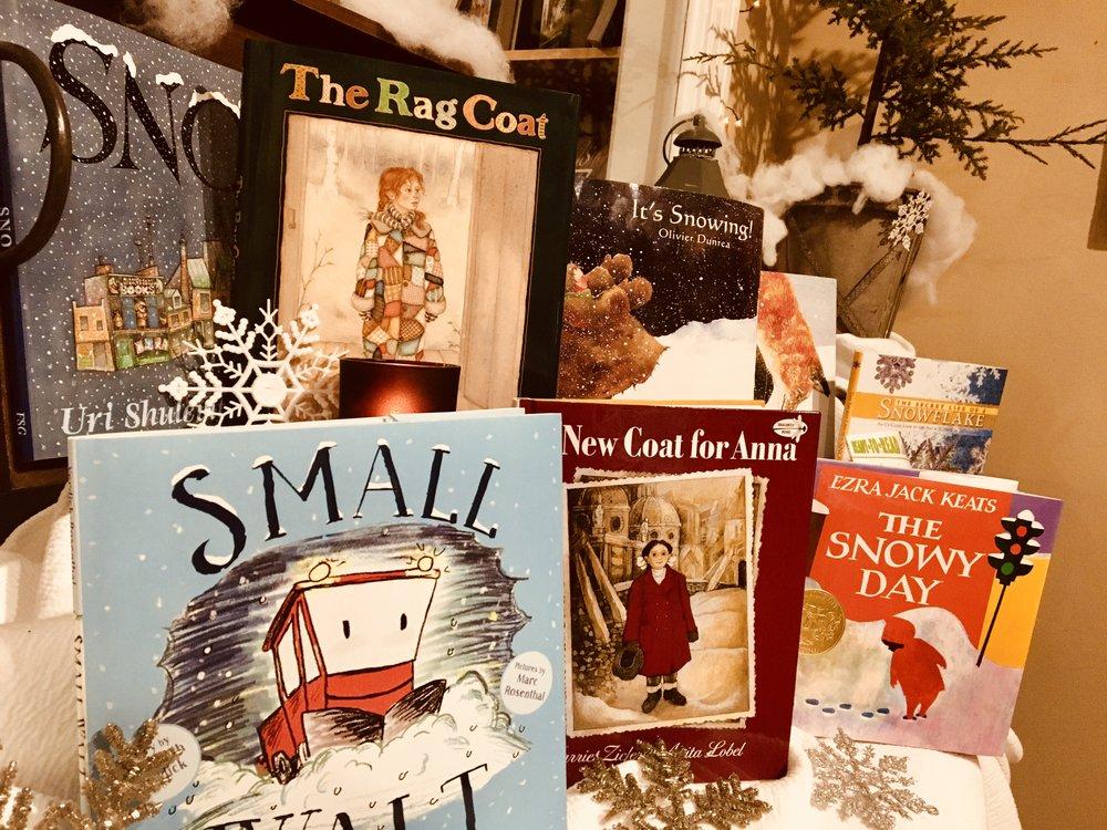 Blog Prairie Path Books