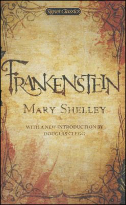 200 years after it was first published, Mary Shelley's Frankenstei n  has stood the test of time as a gothic masterpiece—a classic work of humanity and horror that blurs the line between man and monster…