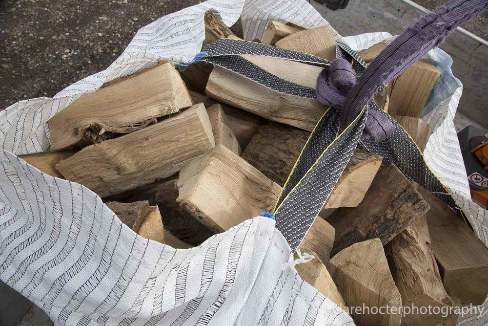 logs reigate