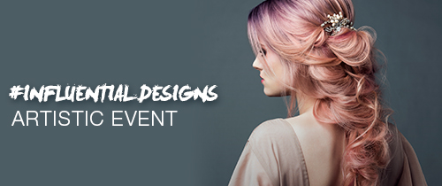 Click here to check #INFLUENTIALDESIGNS schedule >