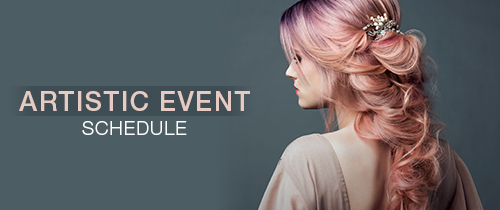 Click here to check all the artistic eventsschedule >
