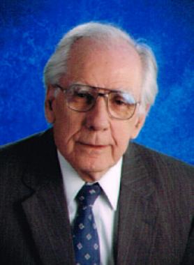 Joseph Chambers  Paw Creek Ministries