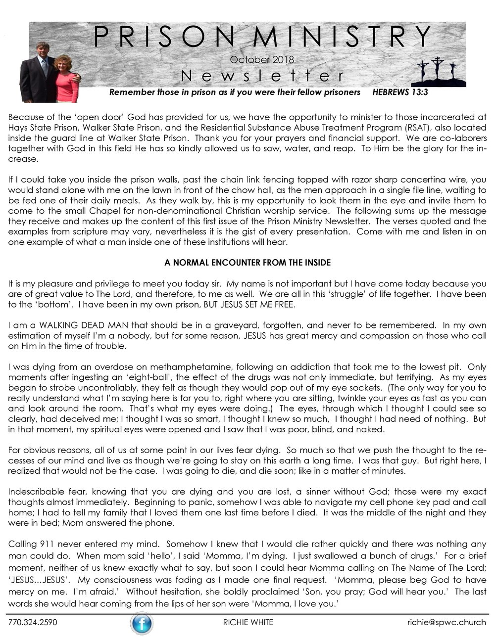 PRISON MINISTRY Newsletter October 2018-page-001.jpg