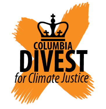 Columbia Divest for Climate Justice