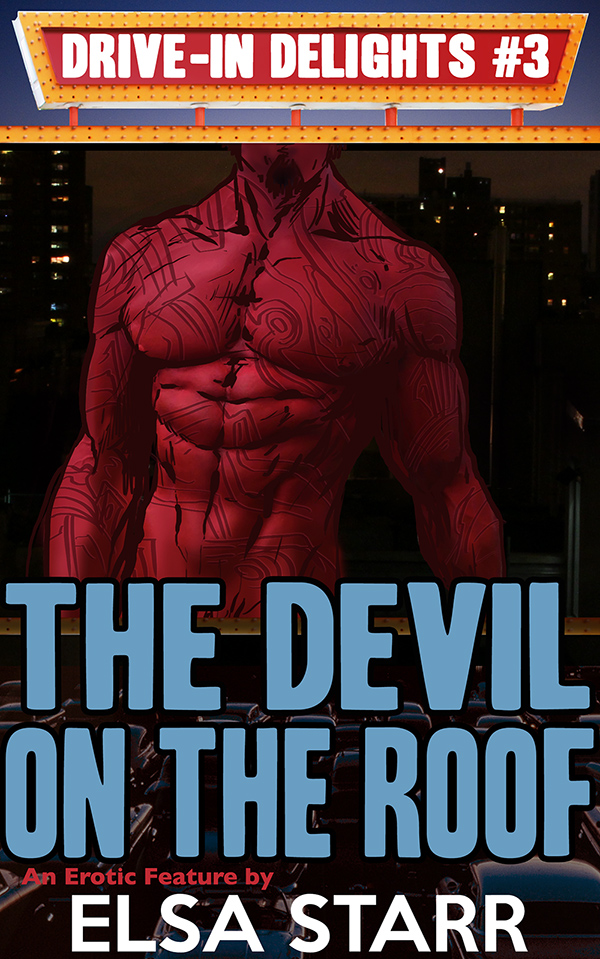 03 - The Devil On The Roof 600.jpg