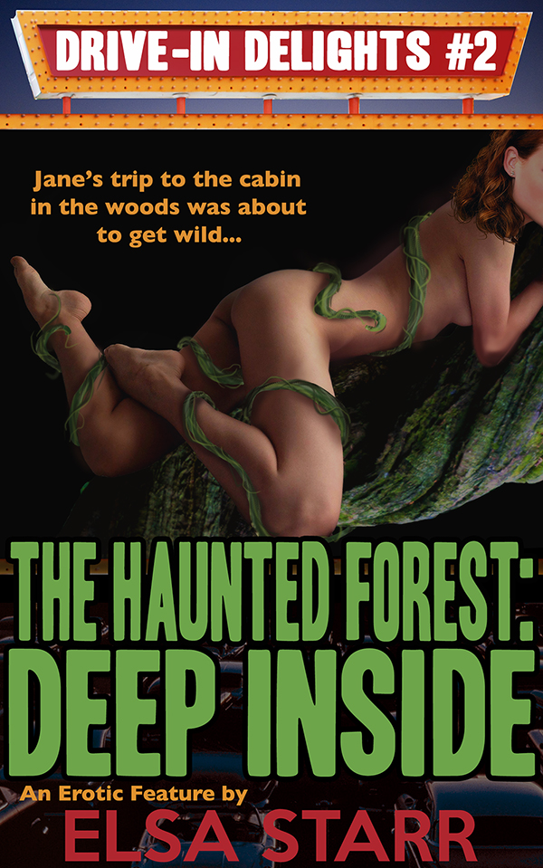 02 - The Haunted Forest 600.jpg