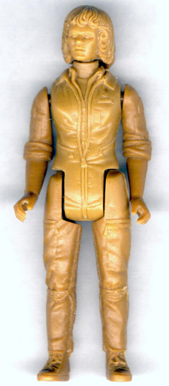 Kenner's original prototype.