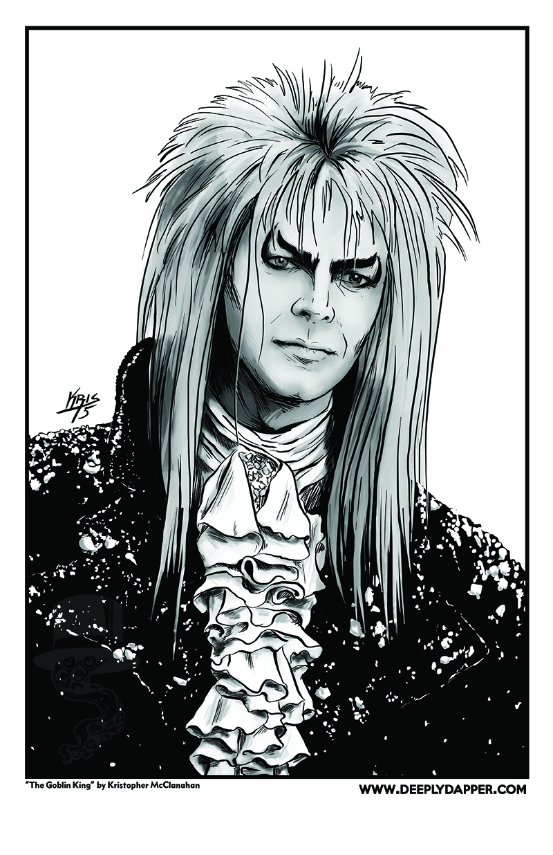 The Goblin King 11x17.jpg