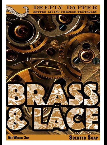 Brass & Lace