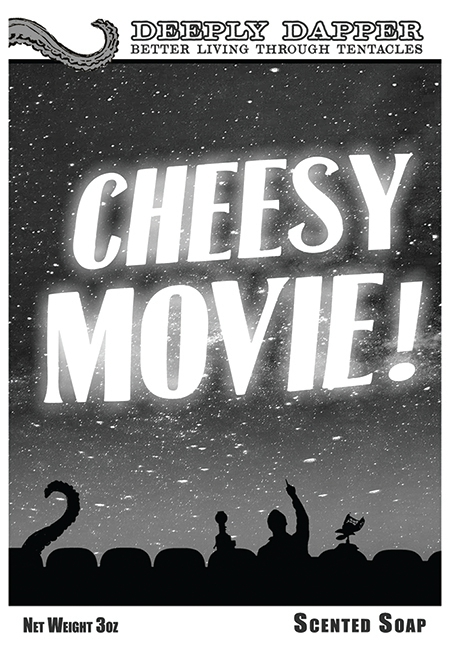 Cheesy Movie