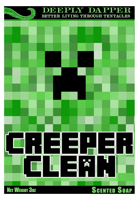 Creeper Clean